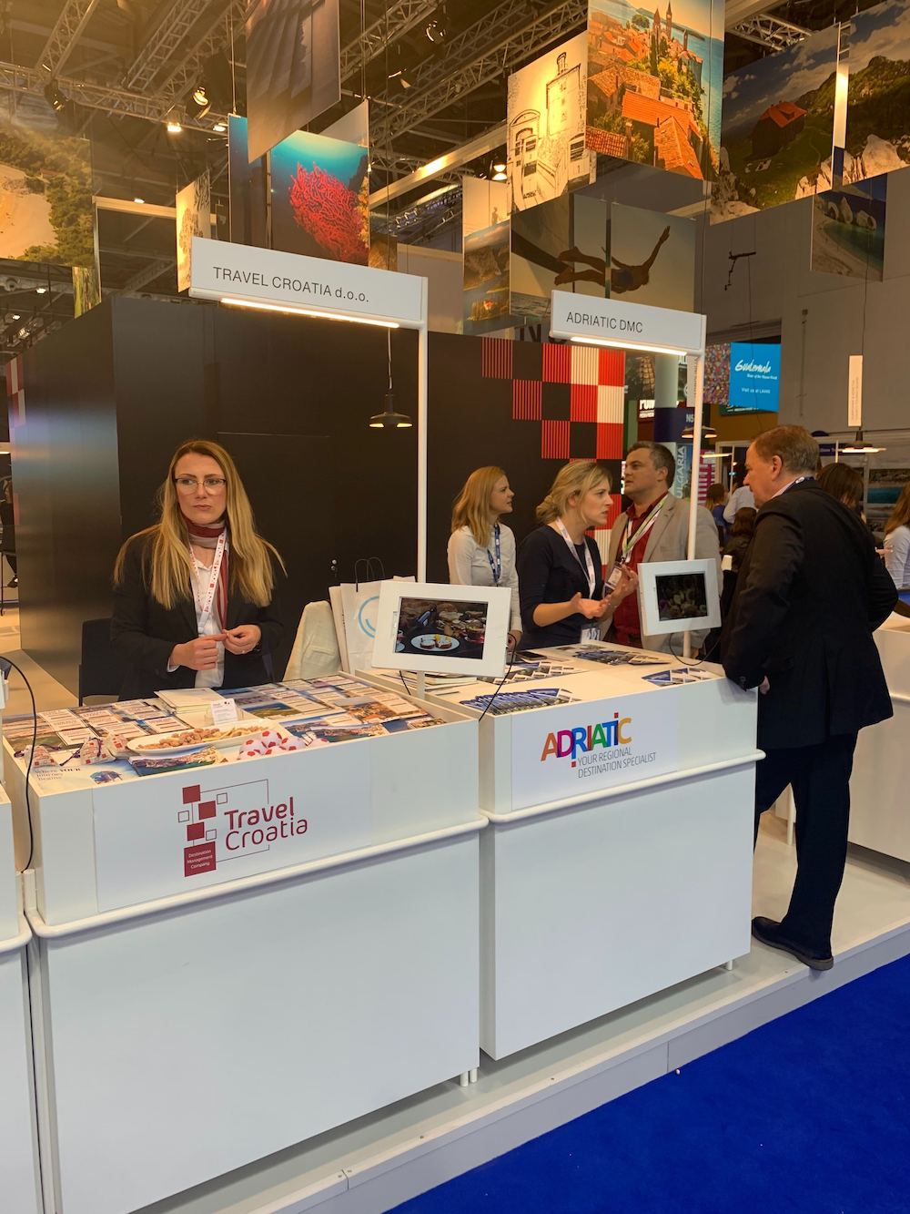 wtm-london-stands